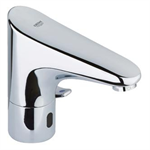 Europlus E Infra Red Electronic Basin Tap
