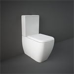 RAK-METROPOLITAN - Close Coupled - Water Closet