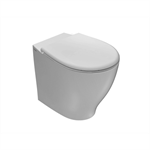 Bowl+ floor-mounted toilet BP001
