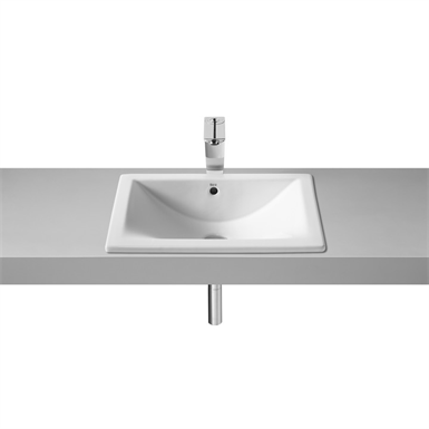 DIVERTA 500 In / Under countertop basin