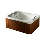 BROADWAY Spa Compact with panels