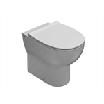 4All floor-mounted toilet MD003