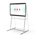 Cisco Spark Board 55-inch LCD, Floor Stand