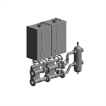 Cascate di Luna Duo-tec MP+ 1.35kW