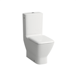 PALACE Floorstanding WC combination, washdown