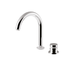 MyRing - 2-hole wash-basin mixer