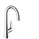 M515-H260 Single lever kitchen mixer for vented hot water cylinders 73856000