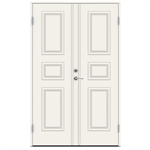 Exterior Door Classic Puccini Double