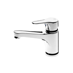 Bathroom sink faucet nautic - 150 mm spout