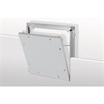 e123 de knauf alutop access panels revo f60 f90 decke. Black Bedroom Furniture Sets. Home Design Ideas