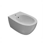4All wall-hung bidet MDS09