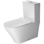 DuraStyle Toilet close-coupled 215609