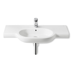 MERIDIAN 1000 Wall-hung basin