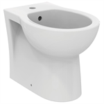 QUARZO BIDET WHITE F/S BTW
