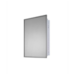 Builders Grade Series 1622 Recessed Mounted