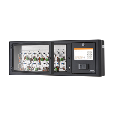 Key Cabinet M-Series Touch
