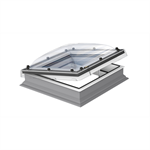 Flat roof window DEC-C U8 | FAKRO
