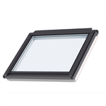 New Generation: VELUX fixed roof window GIL 1.1