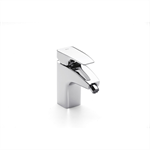 THESIS Bidet mixer with retractable chain