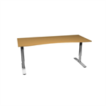 OBERON work table OB188A 1800mm