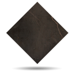Stone Tile. Ebano Black
