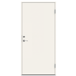 ARCHIVED Exterior Door Function Bering LE (low energy)