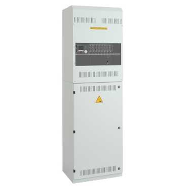 Exiway Power Control System