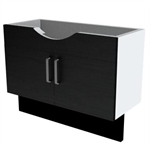 Bath 35-45 Base Cabinet with Sink