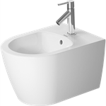 ME by Starck Bidet wall mounted Compact 229015