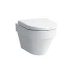 HIJET HiJet Wall-hung WC, washdown