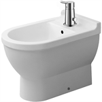 Starck 3 Bidet floor standing for Undershower 224560