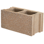 Standard Concrete Masonry Units -Gemstone®
