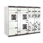 Blokset - Distribution and motor control switchboard up to 6300A