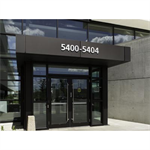 260/360/560 Insulclad™ Thermal Entrances