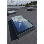 VITRAL SkyVision Fixed Flat Roof Skylights