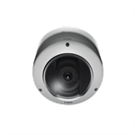 Canon - VB-H630VE Fixed Dome Network Camera