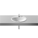 ALOA 560 In countertop basin