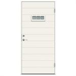 ARCHIVED Exterior Door Function  Niger LE (low energy)