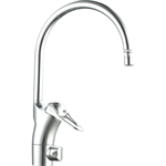 9000E II Kitchen Mixer with flexible aerator