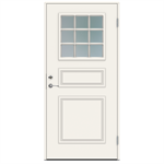 ARCHIVED Exterior Door Classic Sonata LE (low energy)