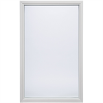 "Quiet Line™ Series Picture Window, 1' 1"" to 8' 0"" Width, 1' 1"" to 6' 0"" Height"