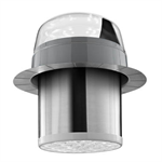 Commercial: SolaMaster Series 330 DS-O Open Ceiling