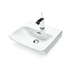 Skapa Wash Basin 50x35