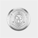 WaterApp recessed ø140