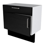 Bath 35-60 Base Cabinet with Door