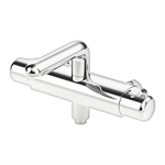 Tub faucet Logic - thermostat, 150cc