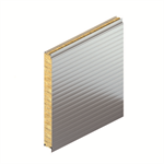 Insulated Panel KS1000 FH