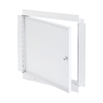 AHA-GYP - Recessed access door with drywall bead flange