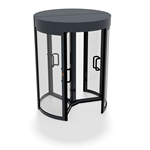 Security Revolving Door Geryon SRD-E01