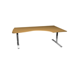 OBERON work table OB1221KR 2100mm